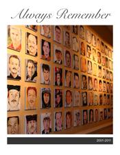 Commemorative Book Cover