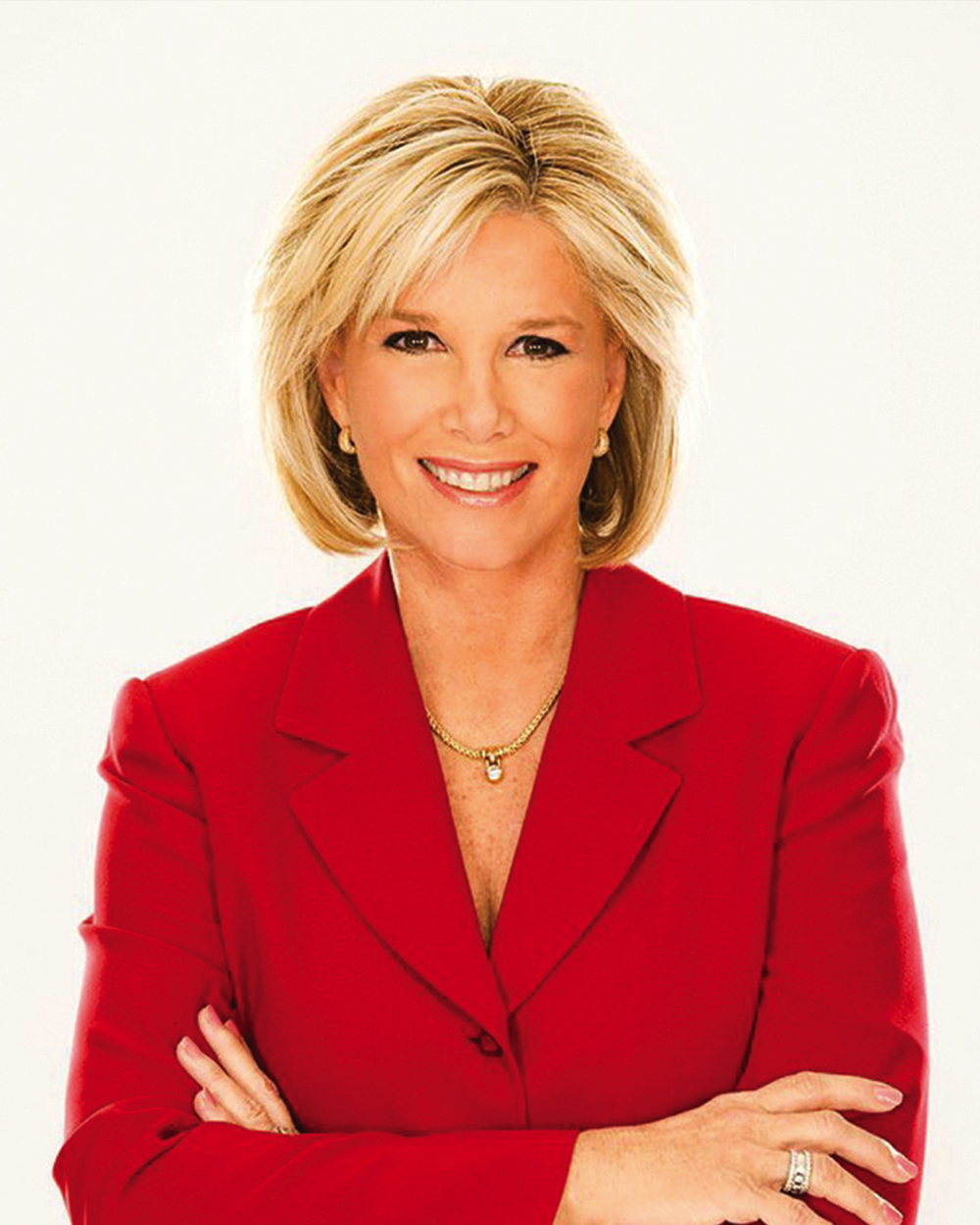 About Joan Lunden