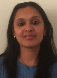 Priyanka Upadhyaya Psy.D