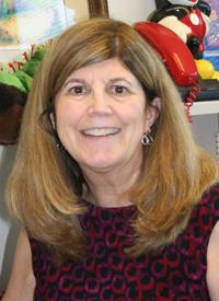 Jane M. Webber, PhD., LPC, DRCC