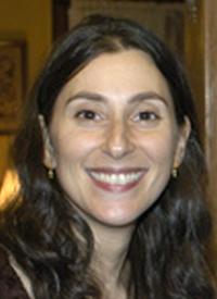 Dr. Rebecca Rosen