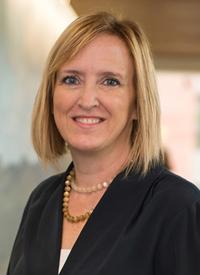 Amy Nitza, Ph.D.