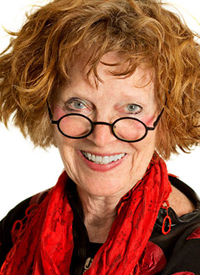 Ann Webster, PhD
