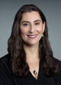 Rebecca Rosen, PhD