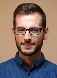 Benjamin Suarez-Jimenez, PhD