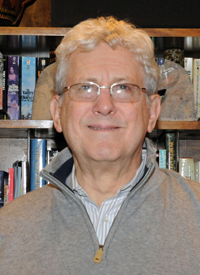 Robert Klein PhD