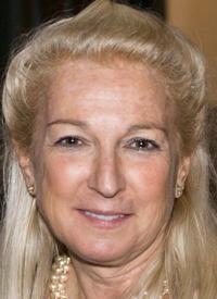 Stephanie Landau