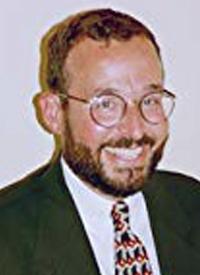 Chaplain Stephen B. Roberts, MBA, BCC