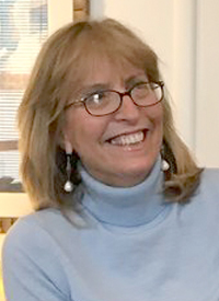 Karen Alter-Reid, Ph.D.