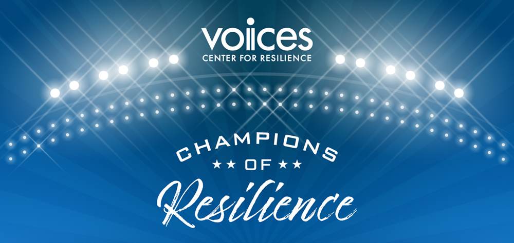 VOICES Champions of Resilience