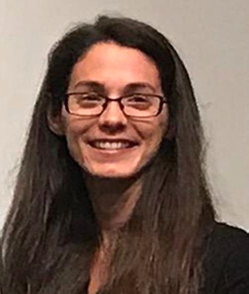 Jennifer Odien