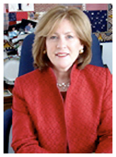 Mary Fetchet, VOICES Director