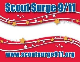 Scout Surge