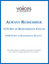 Day of Remembrance Forum