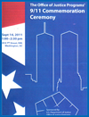 9/11 Commemoration Ceremony