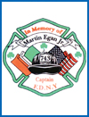 The Captain Martin J. Egan 5-K Walk/Run
