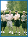 The John and Slyvia Resta Memorial Golf Outing
