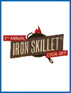 The Iron Skillet Cook Off