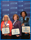 Mary Fetchet Inducted in Columbia University School of Social Work Hall of Fame