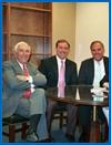 Remembering Senator Frank Lautenberg