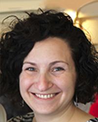 Laura Shulman Cordeira, MPH