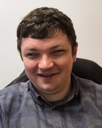 Tom Suchecki