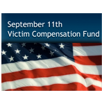 September 11th Victim Compensation Fund